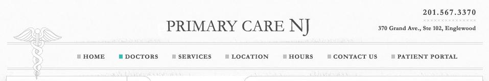 Primary Care NJ Harvey R  Gross, MD, PC